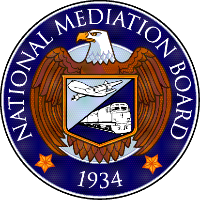 National Mediation Board
